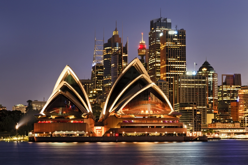 Does your business have a place in Sydney?